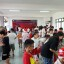 Hội Chợ Từ Thiện Giáng Sinh 2020