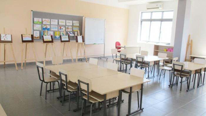 Trường Liên Cấp Quốc Tế Việt Nam Singapore tại Nha Trang