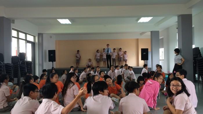 ENGLISH CLUB (1)
