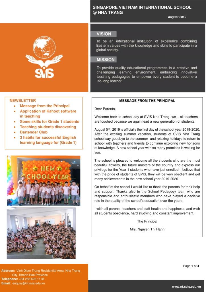 NT_Newsletter_ Aug 2019_English Version-1