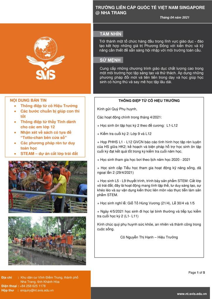 SVIS@NT_Newsletter_Apr 2021_VN-1
