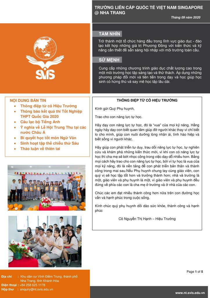 SVIS@NT_Newsletter_Sep 2020_VN-1