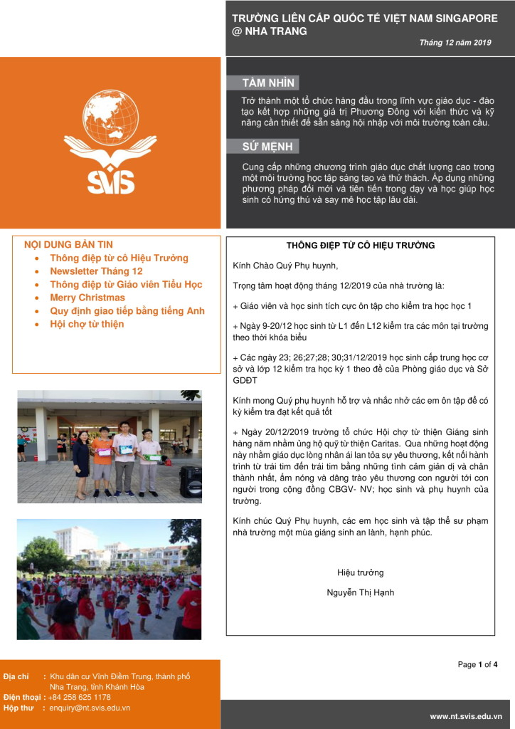 SVIS@NT_Newsletter_VN_Dec_2019-1