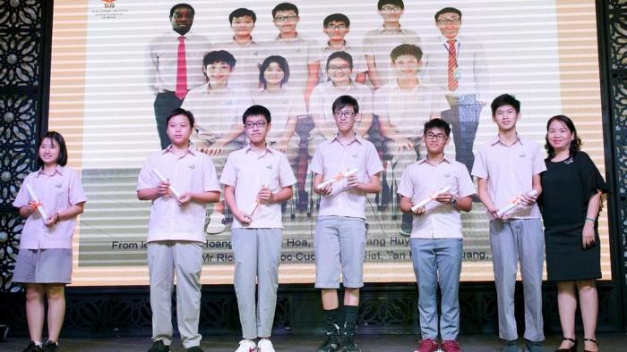 Graduation - Y 9 (Copy)