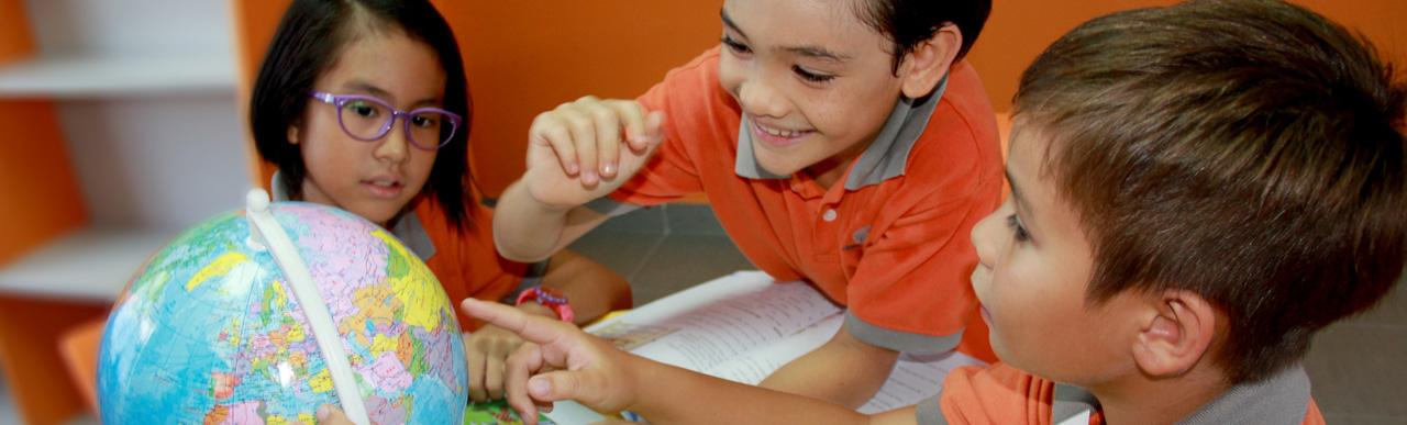 Tuyển sinh trường liên cấp quốc tế Việt Nam Singapore tại Nha trang